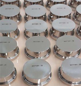 Lyoprotect® Becher zur Gefriertrocknung