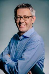 Teclen Team - Geschäftsführer Rolf Lenhardt