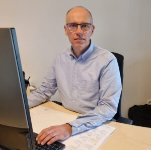 Dr. Ingo Aldag, Cilian